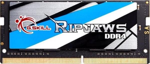 4GB DDR4-2400 CL16 G.Skill RipJaws SO-DIMM