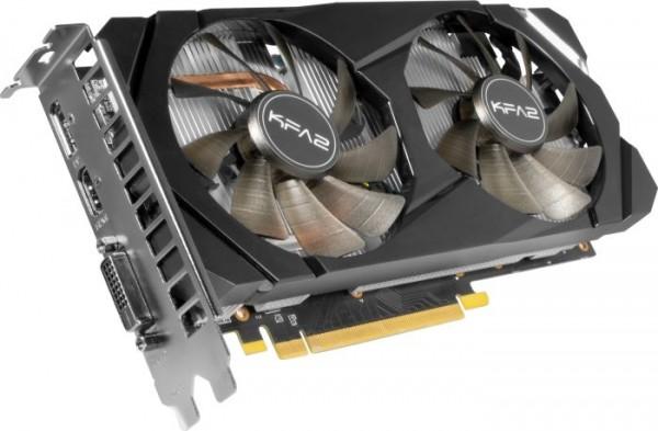 6GB KFA2 GeForce GTX 1660 SUPER [1-Click OC]