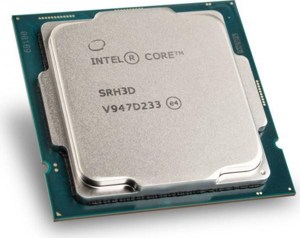 Intel Core i9-10850K, 10C/20T, 3.60-5.20GHz, tray