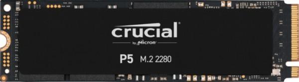 500GB Crucial P5 M2 PCI-e