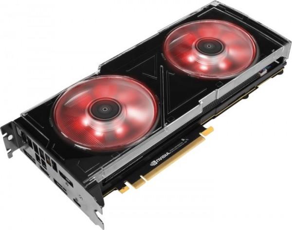 11GB KFA2 GeForce RTX 2080 Ti Black [1-Click OC]