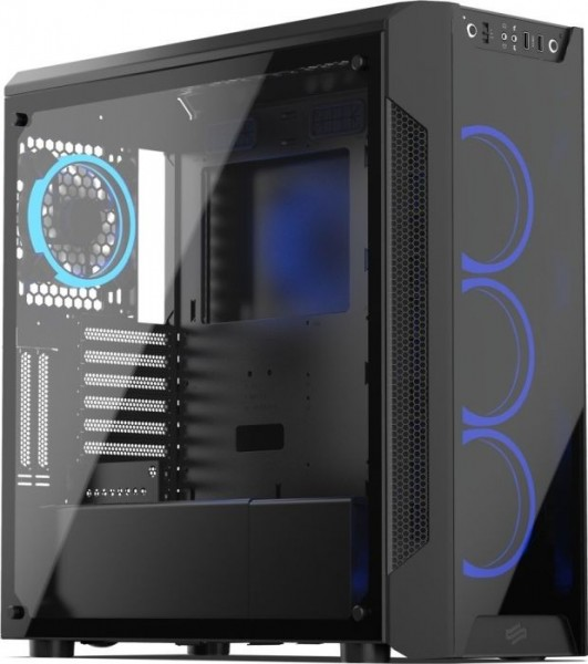 SilentiumPC Armis AR7X TG RGB
