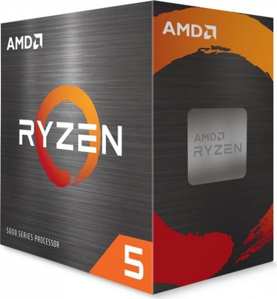 AMD Ryzen 5 5600X Boxed