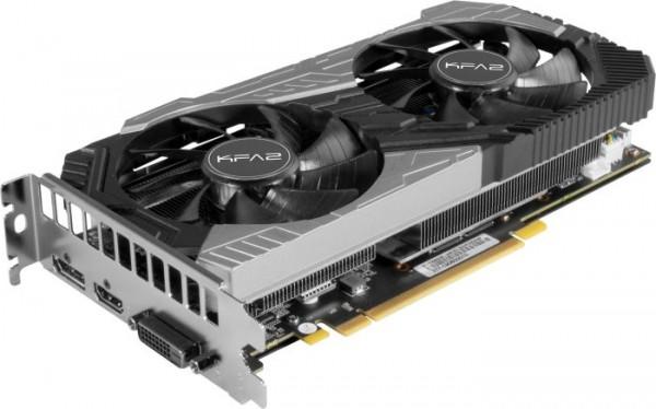 8GB KFA2 GeForce RTX 2060 SUPER [1-Click OC]