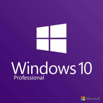 Windows 10 Pro OEM Key - SOFORT via Mail