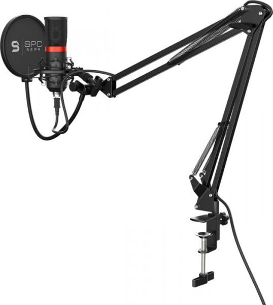[B-WARE] SPC Gear SM950 Streaming USB Microphone SPG053