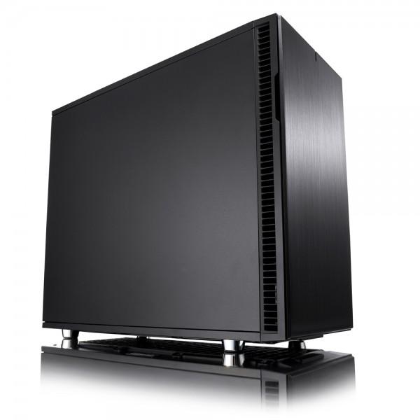 Fractal Design Define R6 Blackout, schallgedämmt