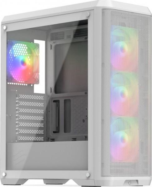 SilentiumPC Ventum VT4V Evo TG ARGB, Glasfenster (SPC295)