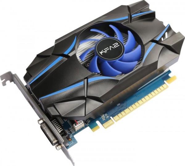 2GB KFA2 GeForce GT 1030 DDR4