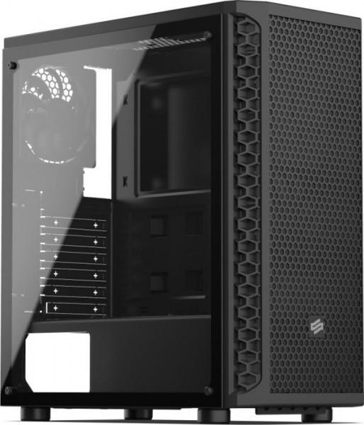 Lagernd! Gaming PC - HardwareRat 500.2   16GB DDR4   RYZEN 3400G   512GB SSD   WINDOWS 10