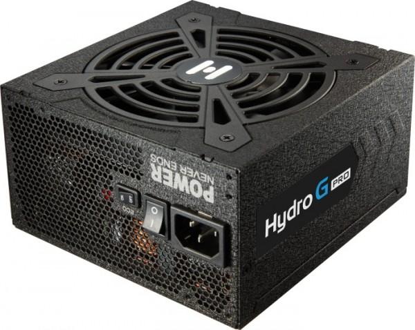 FSP Hydro G Pro 650W ATX 2.52