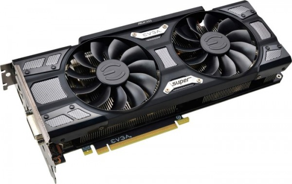 8GB EVGA GeForce RTX 2060 SUPER SC Black Gaming