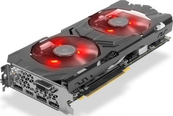8GB KFA2 GeForce GTX 1080 EXOC