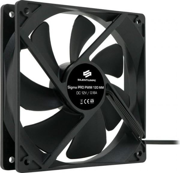 SilentiumPC Sigma Pro 120 PWM