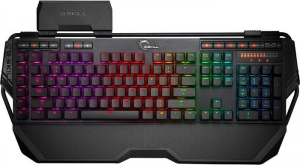 G.Skill RipJaws KM780 RGB MX RGB Brown