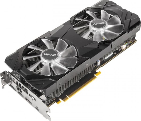 8GB KFA2 GeForce RTX 2080 SUPER EX