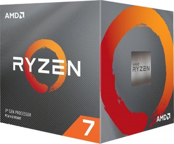 AMD Ryzen 7 3700X, 8x 3.60GHz, boxed