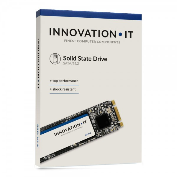 240GB InnovationIT Black M.2 SATA