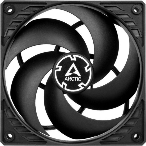 Arctic P12 Silent schwarz, 120mm