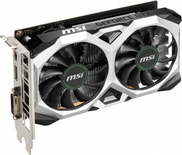 MSI GeForce GTX 1650 D6 Ventus XS OC (V809-3445R)