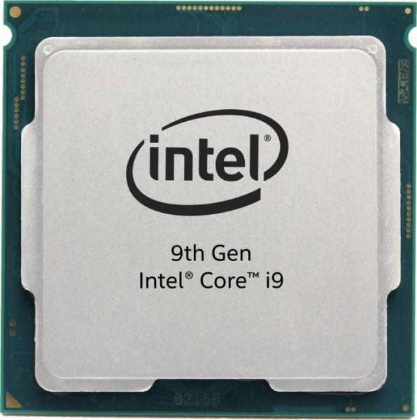 Intel Core i9-9900K 8x 3.60GHz (Tray)