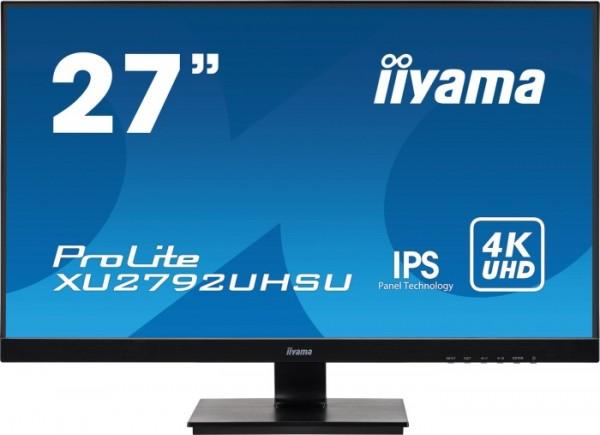 iiyama ProLite XU2792UHSU-B1, 27 Zoll