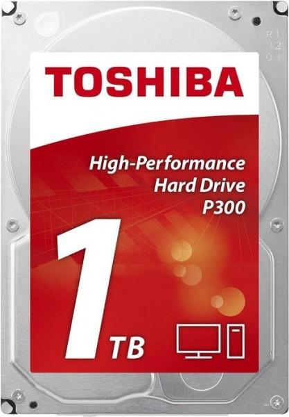 1TB Toshiba P300