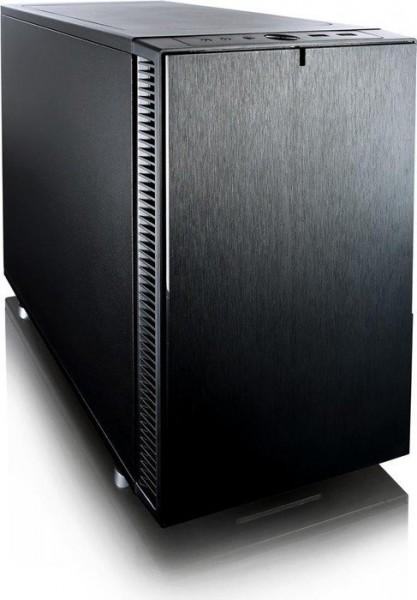 Fractal Design Define Nano S, schallgedämmt