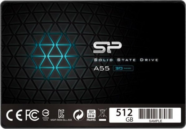 512GB Silicon Power Ace A55