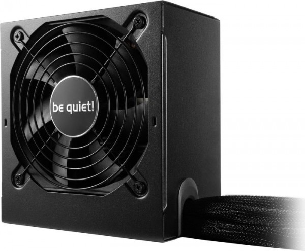 be quiet! System Power 9 400W