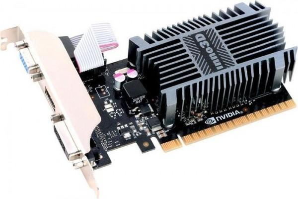 2GB INNO3D GeForce GT 710