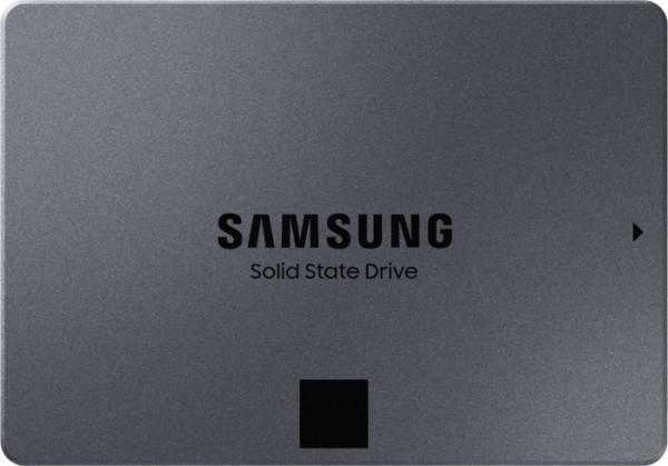 1TB Samsung 860 QVO