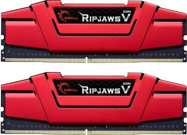 16GB DDR4 G.Skill RipJaws V 3600 CL19-20-20-40
