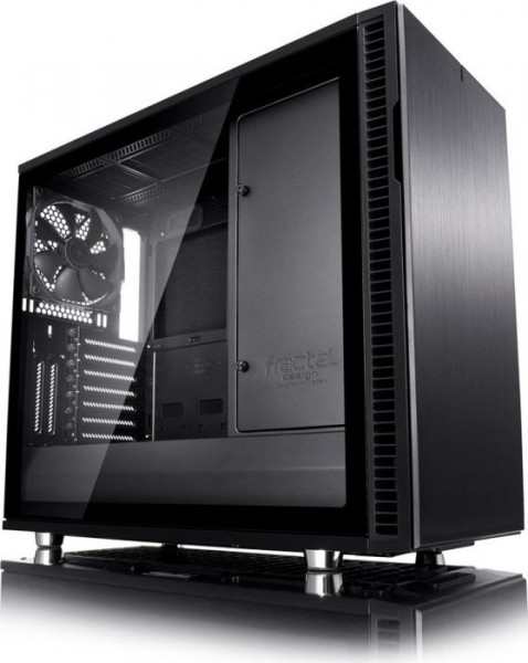 GAMING PC - HARDWARERAT 2200