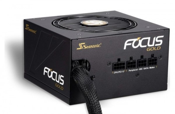 Seasonic Focus Gold 450W