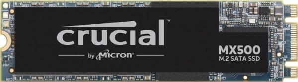 1TB Crucial MX500 M2