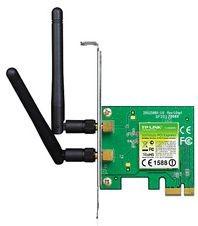 WLAN 2,4Ghz Nachrüstung für Komplett-PC